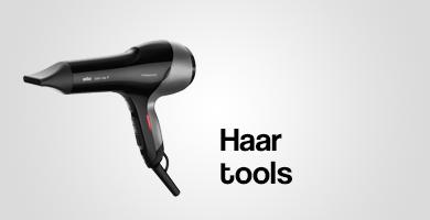 Haar tools