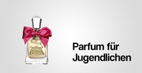Parfum für Jugendliche