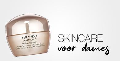 Skincare voor dames