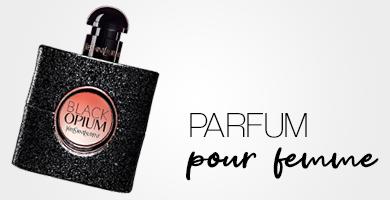 Idées de parfum pour femme