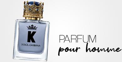 Idées de parfum pour homme