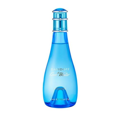 Davidoff Cool Water Woman Eau de toilette 100 ml