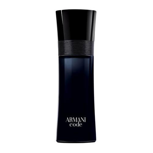 Armani Code Eau de toilette 75 ml