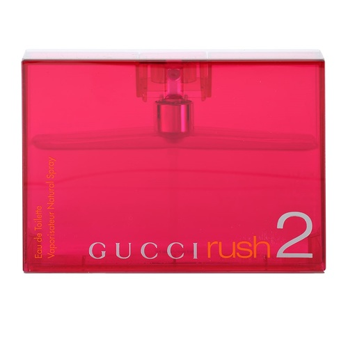 Gucci Rush 2 Eau de Toilette 50 ml