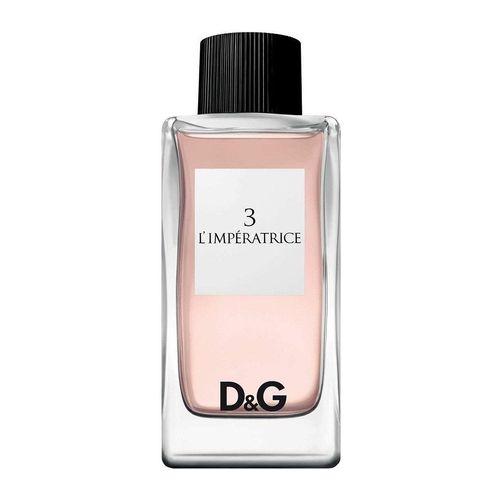 Dolce & Gabbana L'Imperatrice 3 Eau de Toilette