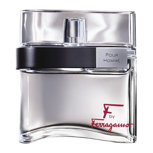 Salvatore Ferragamo F for men Eau de toilette 100 ml