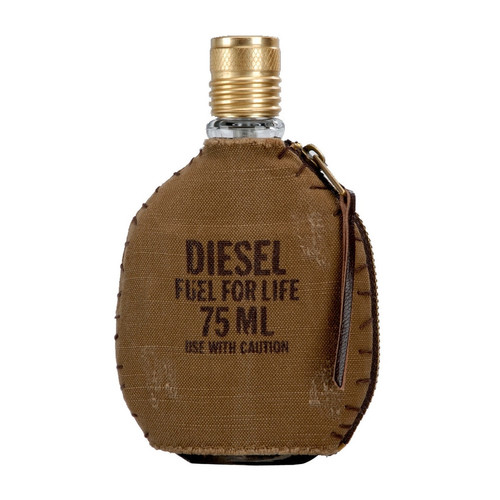 Diesel Fuel For Life Men Eau de toilette 75 ml
