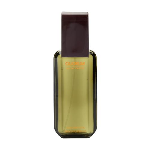 Antonio Puig Quorum Eau de Toilette 100 ml