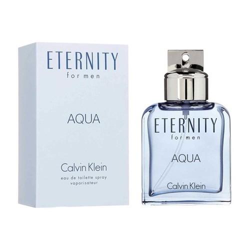 Calvin Klein Eternity Aqua Eau de toilette 100 ml