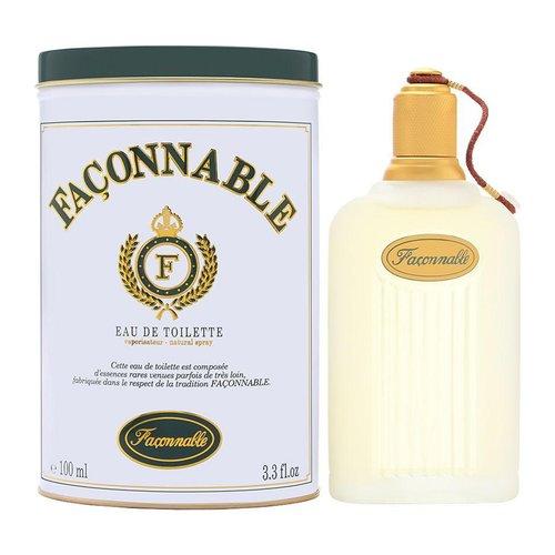 Faconnable Eau de Toilette 100 ml