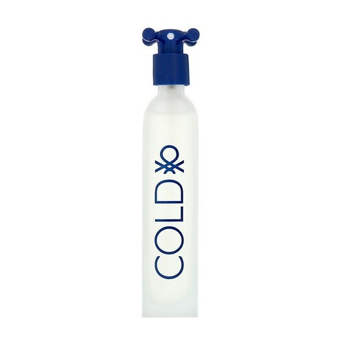 Benetton Cold Eau de toilette 100 ml