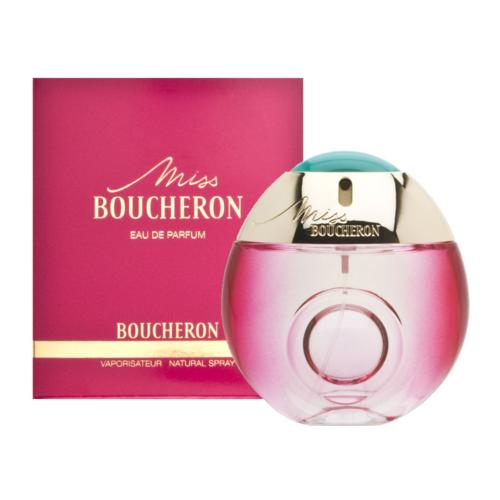 Boucheron Miss Boucheron Eau de parfum 100 ml