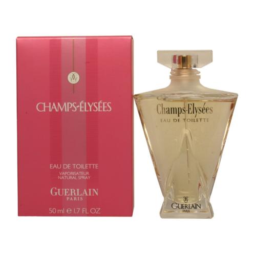 Guerlain Champs Elysees Eau de Toilette 50 ml