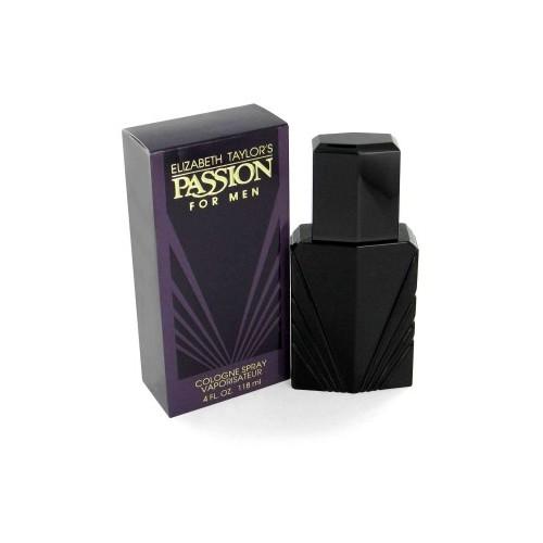 Elizabeth Taylor Passion for men Eau de cologne 120 ml