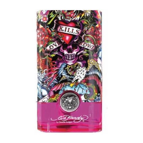 Christian Audigier Ed Hardy Hearts & Daggers Eau de parfum 100 ml