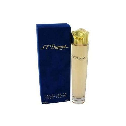 St Dupont Eau de parfum 100 ml