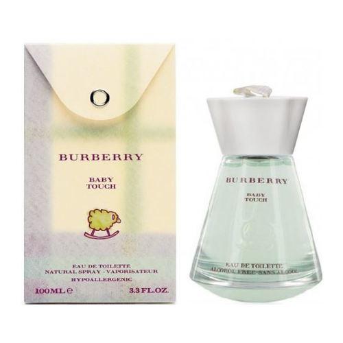 Burberry Baby Touch Eau de toilette Alcoholvrij 100 ml