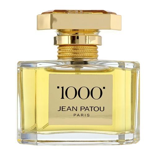Jean Patou 1000 Eau de toilette 75 ml