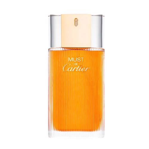 Cartier Must De Cartier Eau de Toilette 50 ml