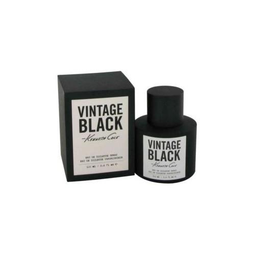 Kenneth Cole Vintage Black Eau de toilette 100 ml