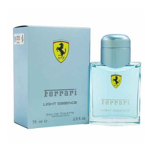 Ferrari Light Essence Eau de Toilette 125 ml