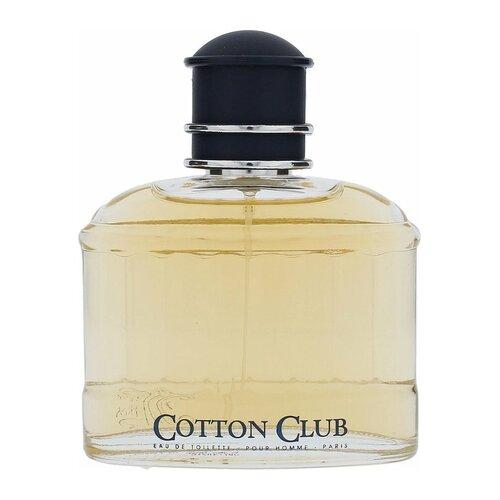 Jeanne Arthes Cotton Club Eau de Toilette 100 ml