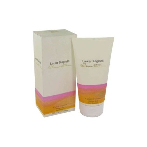 Laura Biagiotti Emotion Shower gel 150 ml