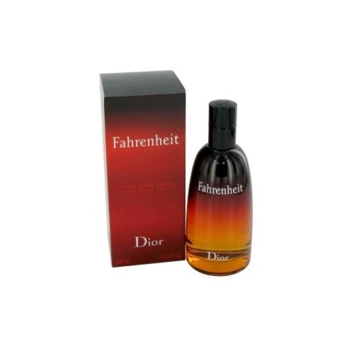 Christian Dior Fahrenheit After shave 50 ml
