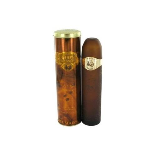 Cuba Paris Cuba Magnum Gold Eau de Toilette 130 ml