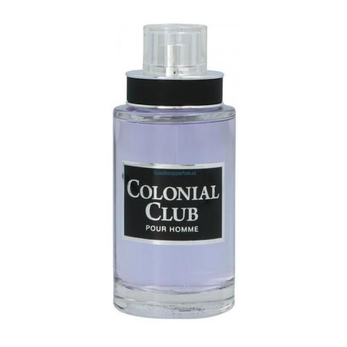 Jeanne Arthes Colonial Club Eau de Toilette 100 ml