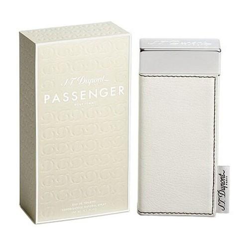 St Dupont Passenger Woman Eau de parfum 100 ml