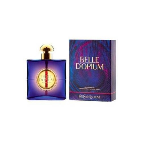 Yves Saint Laurent Belle D'opium Eau de parfum 90 ml