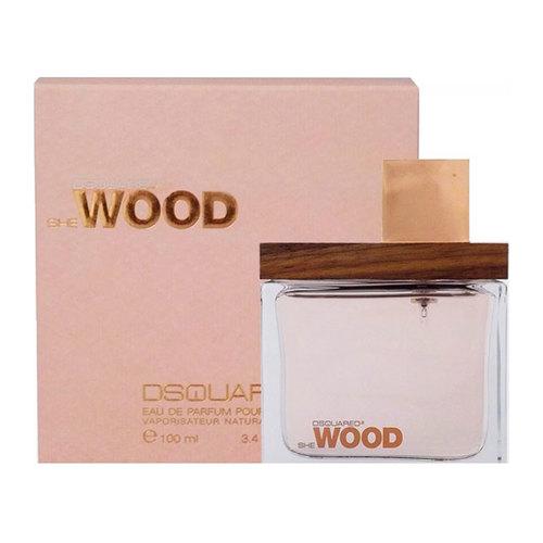 Dsquared2 She Wood Eau de Parfum