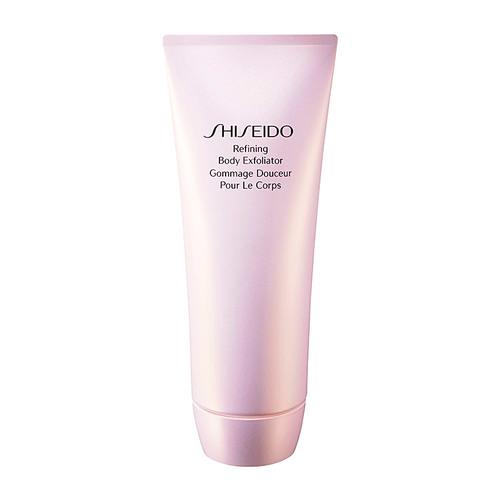 Shiseido Refining Body Exfoliator 200 ml