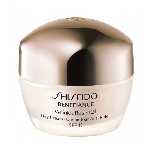 Shiseido Benefiance WrinkleResist24 Day Cream 50 ml SPF 15