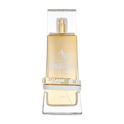Lomani Spirit Millionaire Women Eau de Parfum 100 ml
