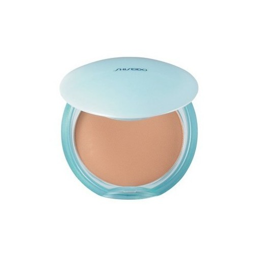 Shiseido Pureness Matifying Compact Oil-Free Foundation 20 Light Beige 11 gram