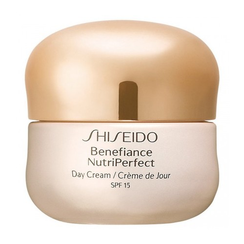 Shiseido Benefiance Nutriperfect Day Cream 50 ml SPF 15