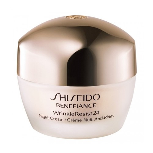 Shiseido Benefiance WrinkleResist24 Night Cream 50 ml