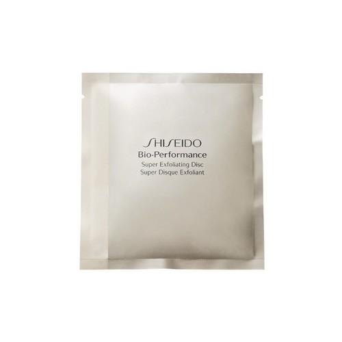Shiseido Bio-Performance Super Exfoliating Discs 8 x 06 gram