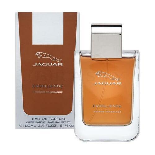 Jaguar Excellence Intense Eau de Parfum 100 ml