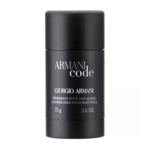 Armani Code Deodorant stick 75 ml