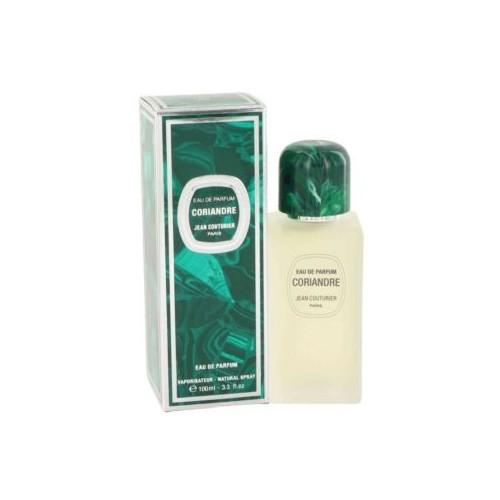 Jean Couturier Coriandre Eau de parfum 100 ml