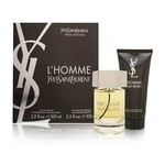 Yves Saint Laurent L'homme Gift set