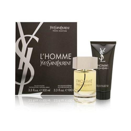 Yves Saint Laurent L'Homme Coffret cadeau