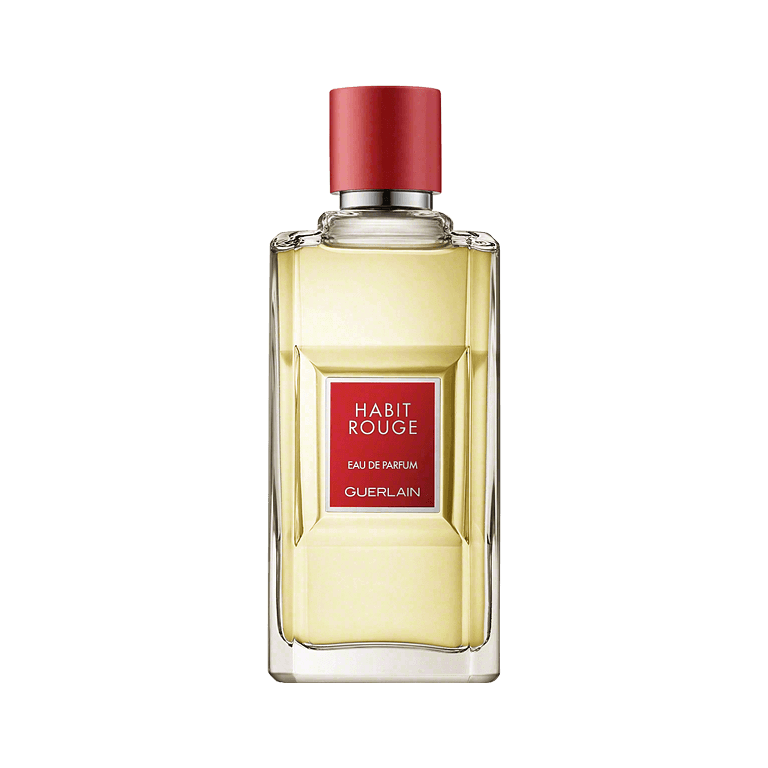 Guerlain Habit Rouge Eau De Parfum Kopen Superwinkel Nl