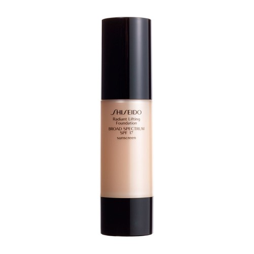 Shiseido Radiant Lifting Foundation 30 ml B40 Natural Fair Beige