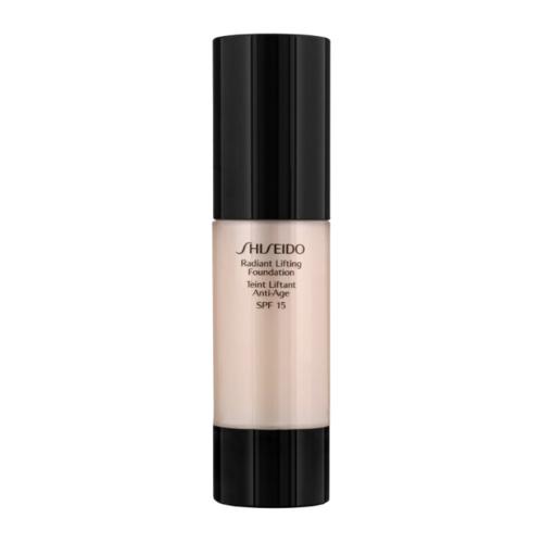 Shiseido Radiant Lifting Foundation 30 ml I00 Natural Very Light Ivory