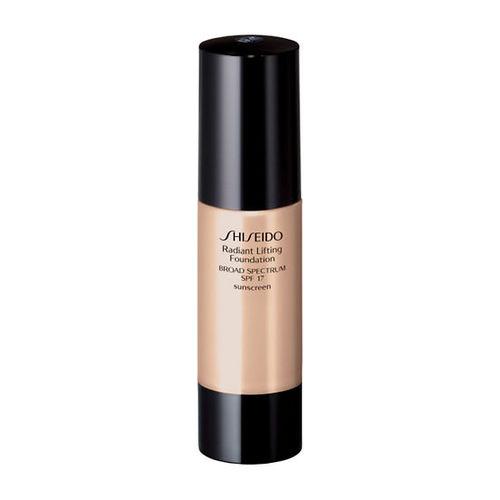 Shiseido Radiant Lifting Foundation B20 Natural Light Beige 30 ml