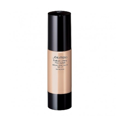 Shiseido Radiant Lifting Foundation 30 ml B60 Natural Deep Beige